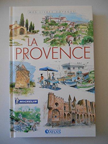 9782731235951: La provence.