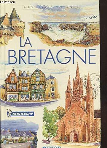 9782731236989: La Bretagne