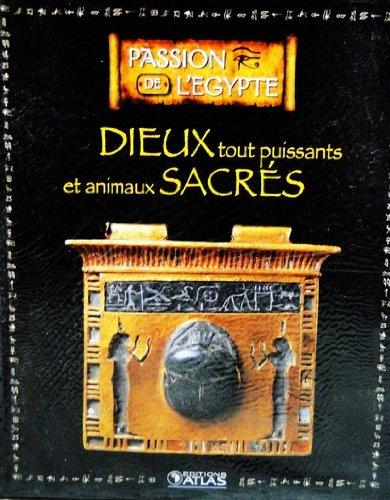 9782731237566: Livre Edition ATLAS PASSION DE L'EGYPTE