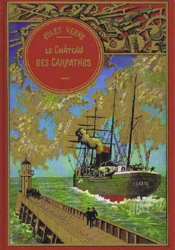 9782731239522: LE CHATEAU DES CARPATHES