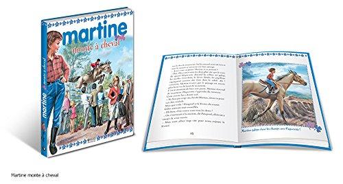 9782731241358: Martine monte a cheval