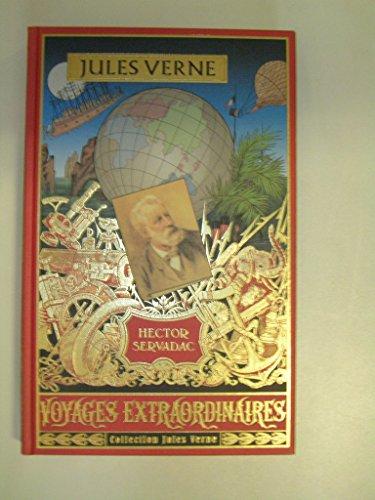 9782731241518: HECTOR SERVADAC ed. Atlas illustrée, cartonnage rouge polychrome