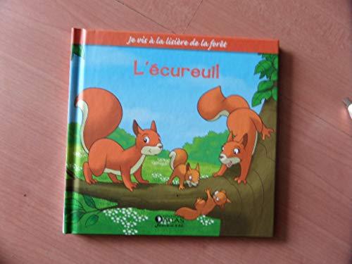 9782731250725: L'�cureuil