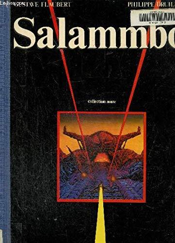 9782731600650: Salammbô (Collection noire)