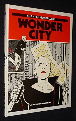 9782731602159: Wonder City