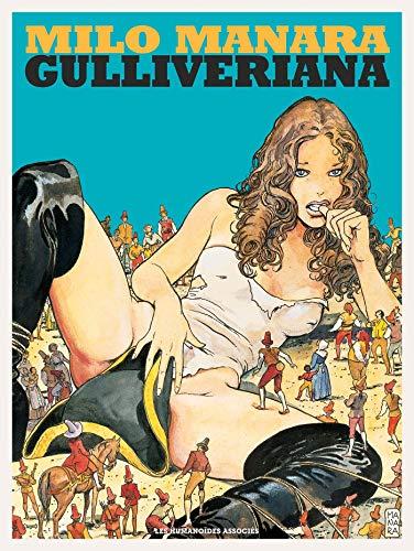 9782731602531: Gulliveriana