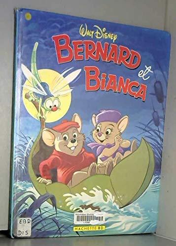 9782731604719: Bernard et Bianca