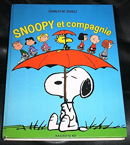 9782731604900: Snoopy et compagnie