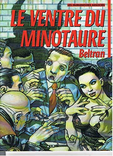 9782731605174: Le ventre du minotaure