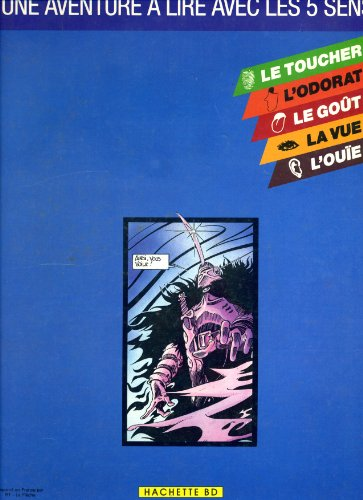 9782731605259: Les jumeaux magiques: Une aventure a lire avec les 5 sens (French Edition)