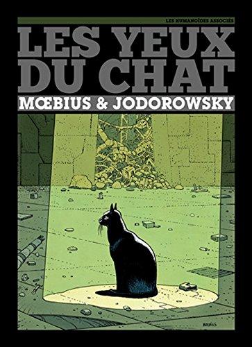 Les yeux du Chat: Moebius