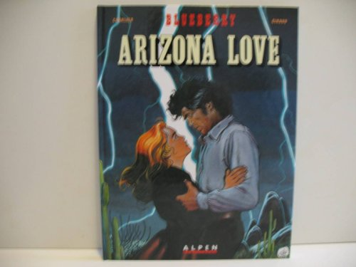 9782731607796: Blueberry, tome 23 : Arizona love