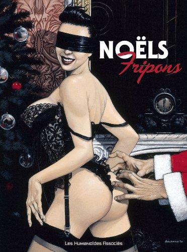 9782731608083: Noels fripons (Erotique)