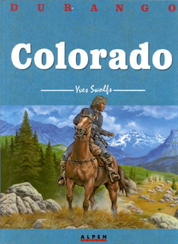 9782731610505: Durango, tome 11 : Colorado