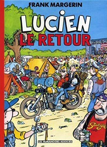 9782731611250: Lucien, Le Retour