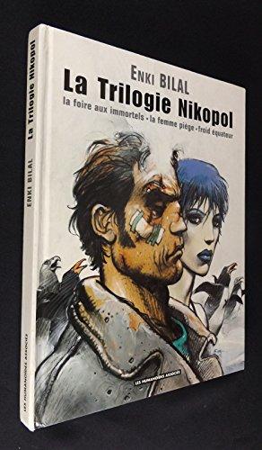 9782731612110: La trilogie Nikopol