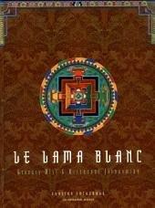 9782731612189: Le Lama blanc : Edition intégrale