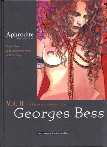 9782731613803: Aphrodite, Tome 2 : Avec Bess