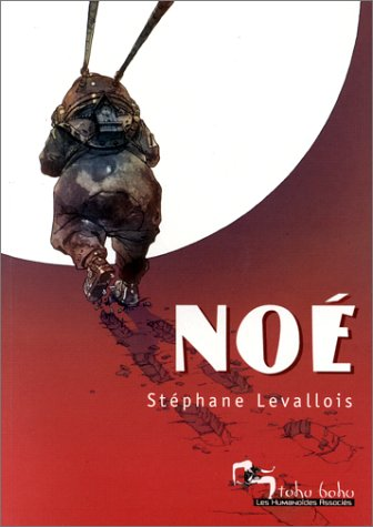 9782731614077: Noé (French Edition)