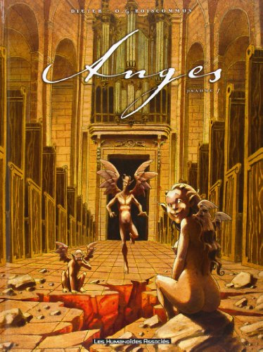 9782731614657: Anges, tome 1