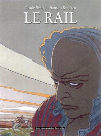 9782731615289: Métamorphose, tome 2 : Le Rail