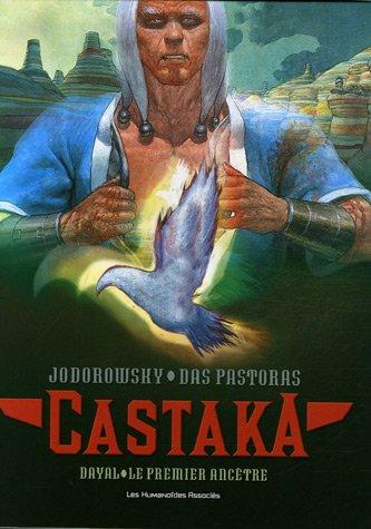 9782731617627: Castaka, Tome 1 : Dayal ; Le premier ancêtre