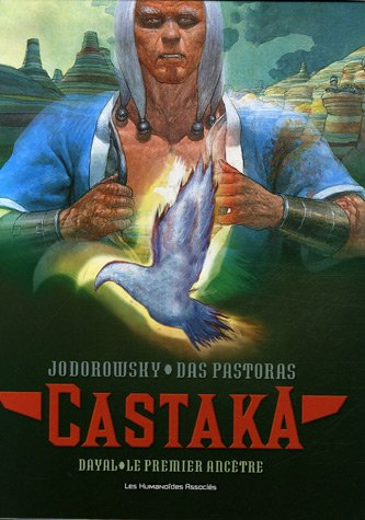 9782731617627: Castaka, Tome 1 : Dayal ; Le premier anc�tre