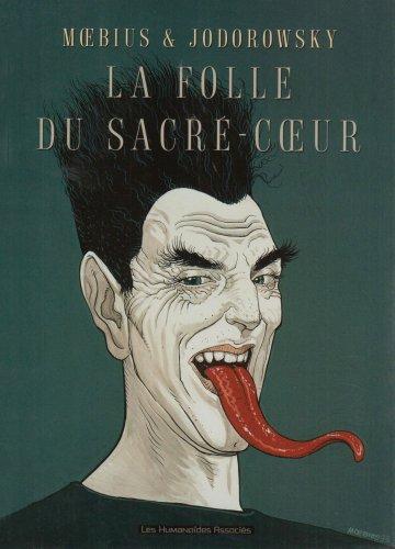 9782731620177: La folle du Sacré-Coeur