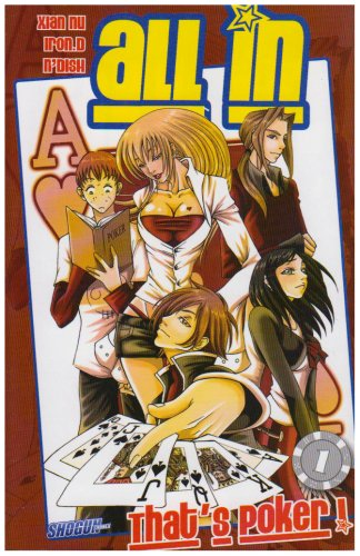 9782731620870: All in, Tome 1 :