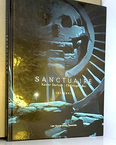9782731621129: Int�grale Sanctuaire