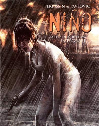 9782731622003: El Niño : La légende de Kolya (French Edition)