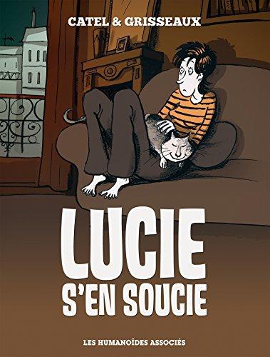 LUCIE S'EN SOUCIE: CATEL