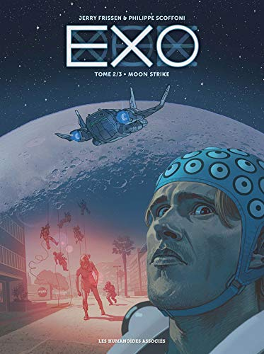 9782731628630: Exo T02 (HUMANO.SCIE.FIC)