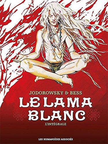 9782731631470: Le Lama blanc, Int�grale :