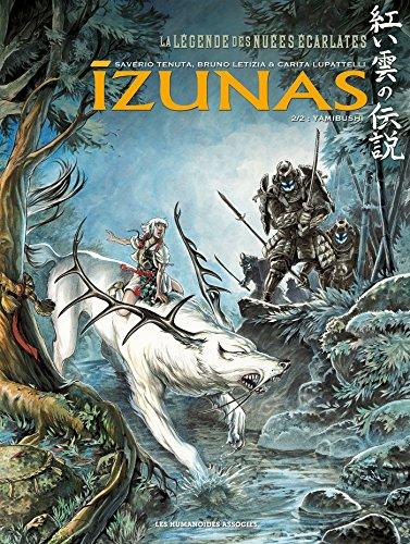 IZUNAS T.02 : YAMIBUSHI: TENUTA SAVERIO