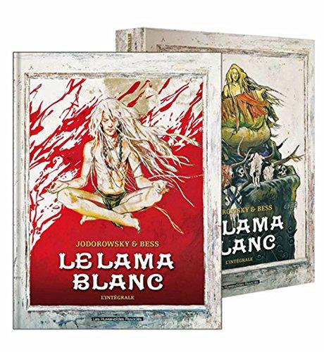 9782731653373: Le Lama blanc : L'intégrale
