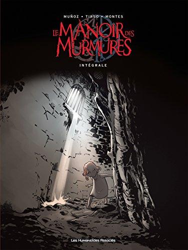 MANOIR DES MURMURES (LE) : INTÉGRALE: TIRSO