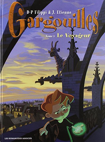 9782731661392: Gargouilles, Tome 1 (French Edition)