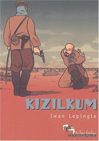 9782731661743: Kizilkum