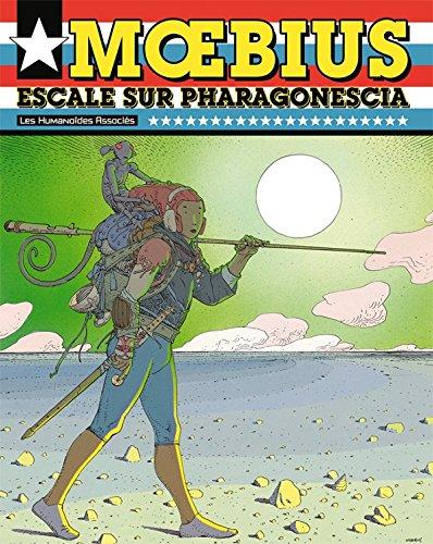 9782731679540: Escale sur Pharagonescia