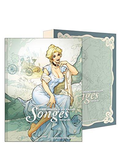 9782731690835: Songes, Intégrale :