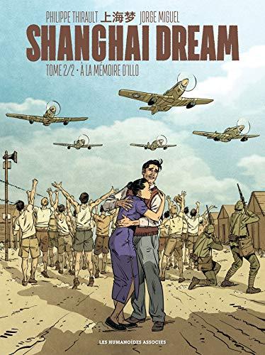 9782731691450: Shanghai Dream T2
