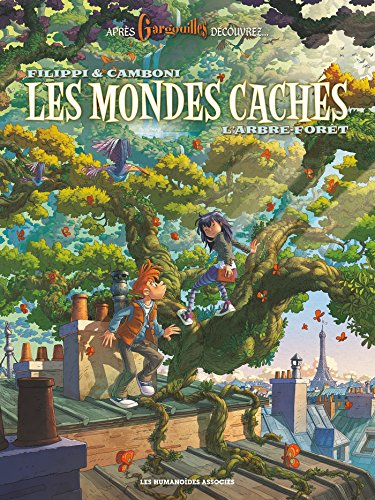 9782731695328: Les mondes cach�s : L'arbre-for�t