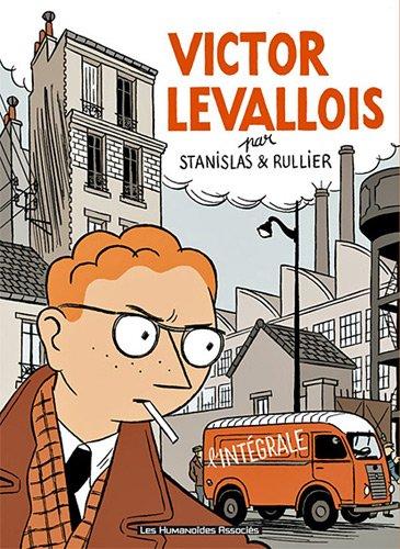 9782731699784: Victor Levallois : L'Intégrale