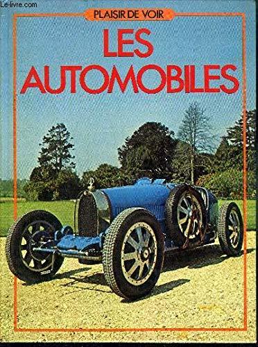 Les Automobiles (Plaisir de voir): Christopher Pick Mona