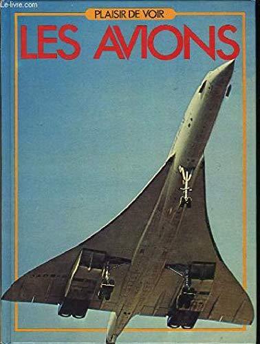 Les Avions (Plaisir de voir): Christopher Pick et