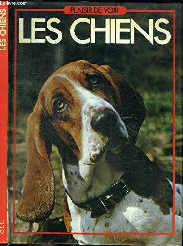 Les Chiens (Plaisir de voir): Anna Pollard Xavier