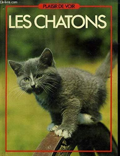 Les Chatons (Plaisir de voir): Anna Pollard Odile