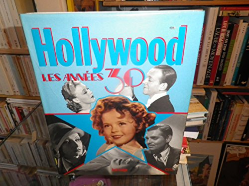 9782731801880: Hollywood les années 30, Jack Lodge