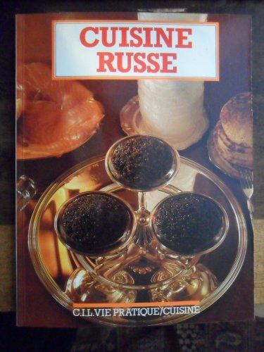 Cuisine russe abebooks for Cuisine russe